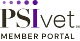 PSIvet Member Portal